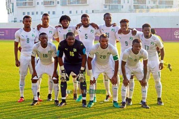 Les Eléphants sont arrivés au Gabon, pour la CAN 2017