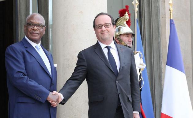 Mali-France : La fin d'une époque !