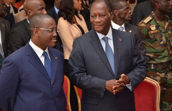 Décryptage En Côte d'Ivoire, divorce consommé au sein de la coalition présidentielle