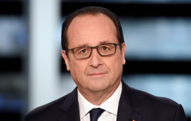 France: François Hollande ne rempilera pas pour second mandat