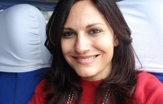 Silvia Maria Albertini - Wi-Foodista Brasil 2016.
