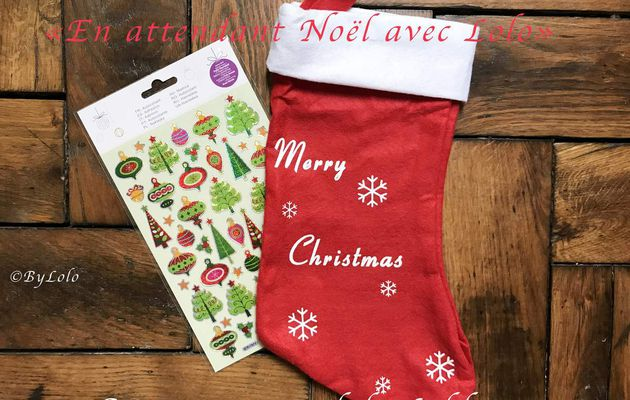 Concours Merry Christmas
