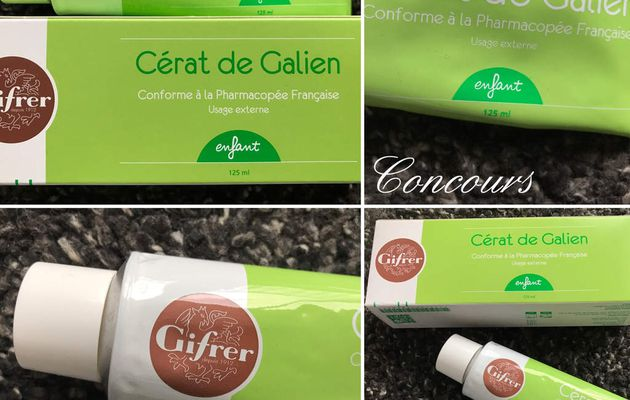 Concours Gifrer