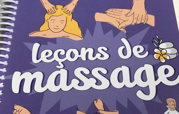 Leçons de massage - Le Superguide