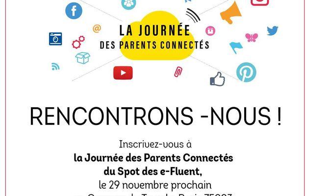 La journée des parents connectés
