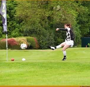 La FootGolf Cup féminine