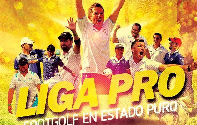 Final Liga Pro Argentina