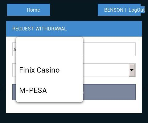How To Withdraw Money from SportPesa to Mpesa Via SMS