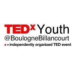 TEDxYouth@Boulogne-Billancourt