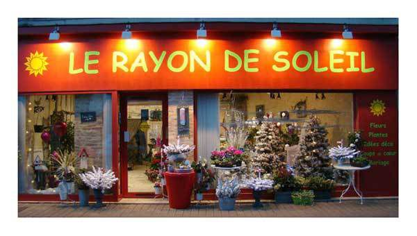 """""""Le Rayon de Soleil"""" à Château-du-Loir"""