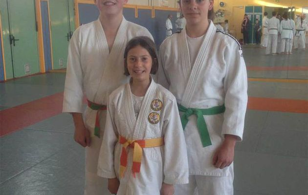 News du Judo Club Castélorien