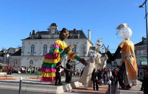 Fêtes et animations locales en Vallée du Loir