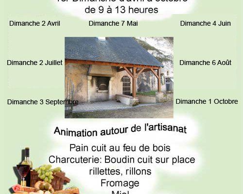 Cave Municipale de Vouvray-sur-Loir