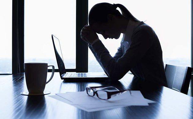 Les salariés des établissements en crise sont surexposés aux risques psycho-sociaux