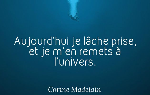 Citations corine madelain for Aujourdhui je cuisine