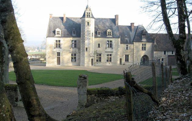 """""""François Ier 1515-2015"""" à la Possonnière"""