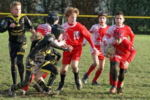 Montoire fête son rugby