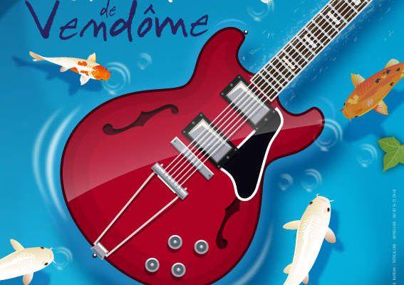 Le Festival de Guitare de Vendôme : au Minotaure, la séduction