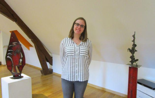 Lara Aubert : une jeune musicienne de talent