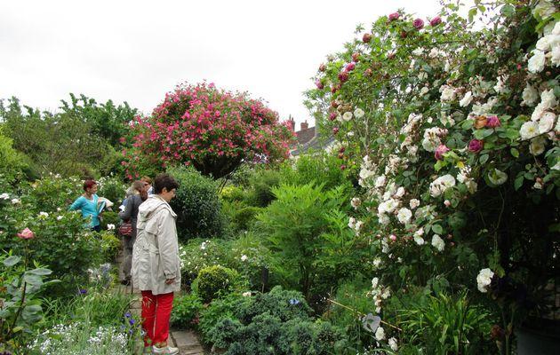 Vallée du Loir : Le tourisme par les jardins !