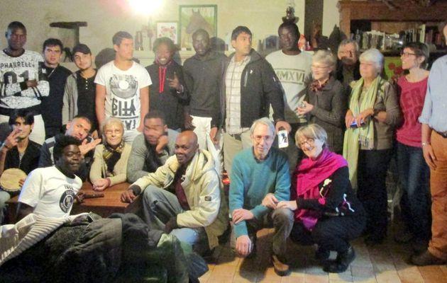 Vallée du Loir : Le sens de l'accueil