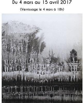 La Chartre : nouvelle exposition à la Galerie Nocogo