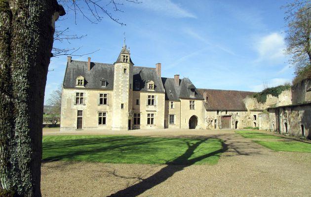 Couture-sur-Loir : Le manoir de la Possonnière a ouvert ses portes