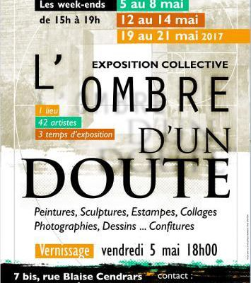 Chatellerault : exposition collective