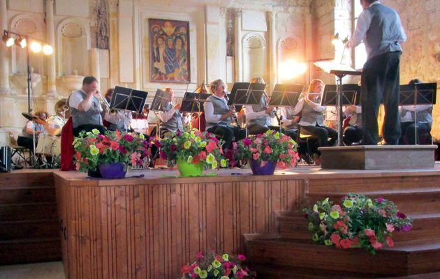 Artins : Le Loir en musique