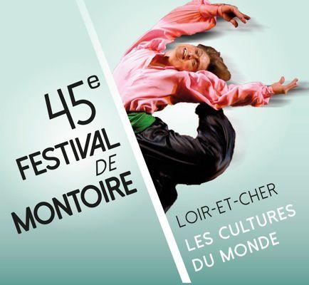 Festival de Montoire : Le 45ème anniversaire fêté avec éclat