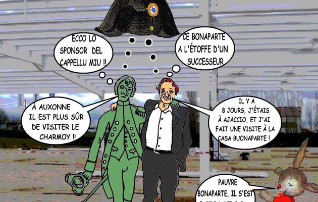 Ô CORSE ÎLE D'AMOUR - du 08 AVRIL 2015 (J+2303 après le vote négatif fondateur)