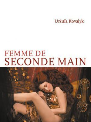 Femme de seconde main