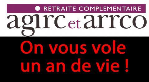 Accord Agirc-Arrco: Pourquoi la CGT n'a-t-elle pas signé ?