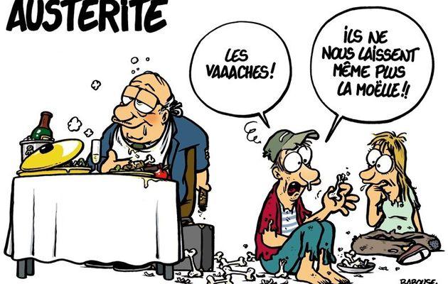 Histoire de l'austérité en France (vidéo)