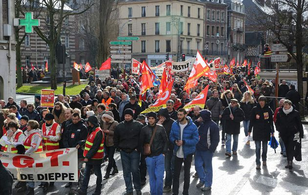 Le 27 mai 2010, forte mobilisation nationale !