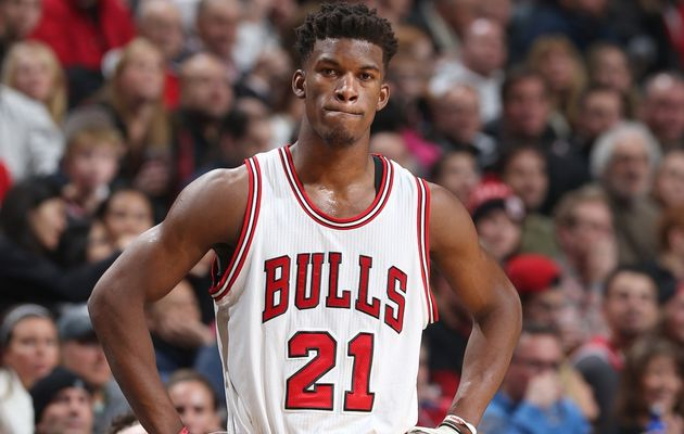 Jimmy Butler incertain pour le All Star Game