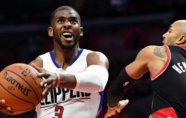 Playoffs: Les Clippers débutent fort face aux Blazers