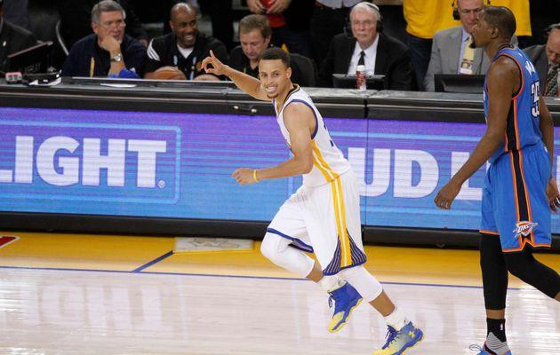 Pour Kevin Durant, Stephen Curry prend de mauvais shoots