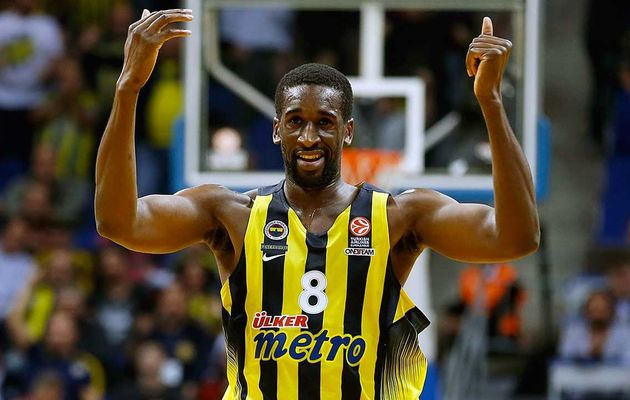 Ekpe Udoh courtisé par six franchises NBA et le CSKA Moscou