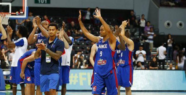 TQO : la France qualifiée pour les Jeux Olympiques de Rio