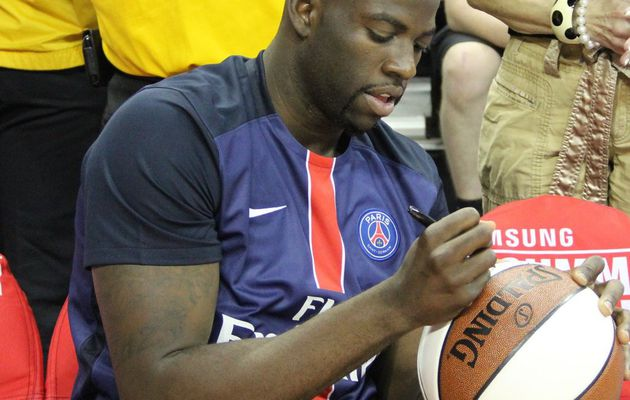 Draymond Green supporte t-il le PSG ?