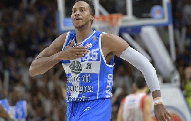 ACB : Kenny Kadji a accepté l'offre de Bilbao Basket