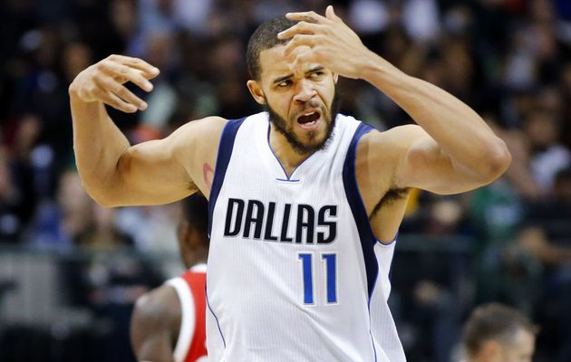 JaVale McGee chez les Golden State Warriors