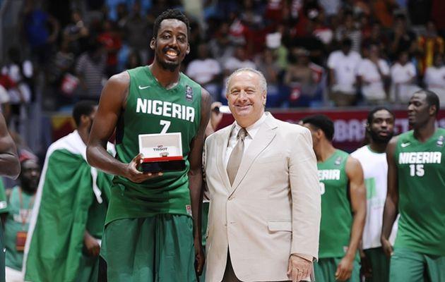 Le Nigéria privé de sa star Al-Farouq Aminu pour 15 000 dollars de frais d'assurances ?