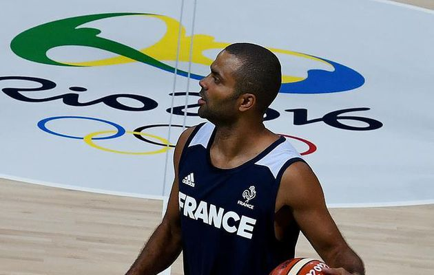 "Tony Parker : "" On a envie d'aller chercher la médaille """