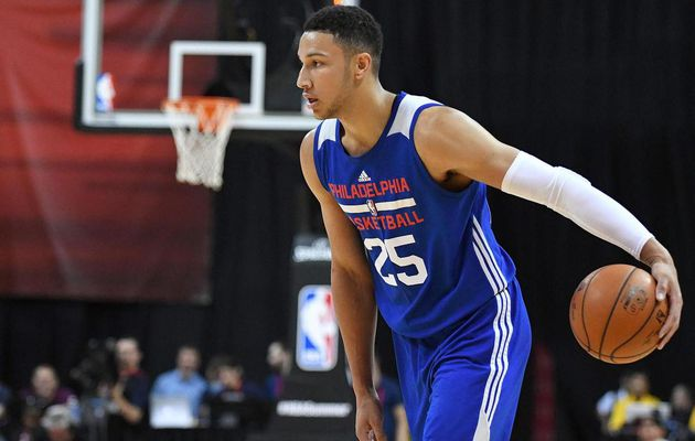 Ben Simmons absent probablement trois mois