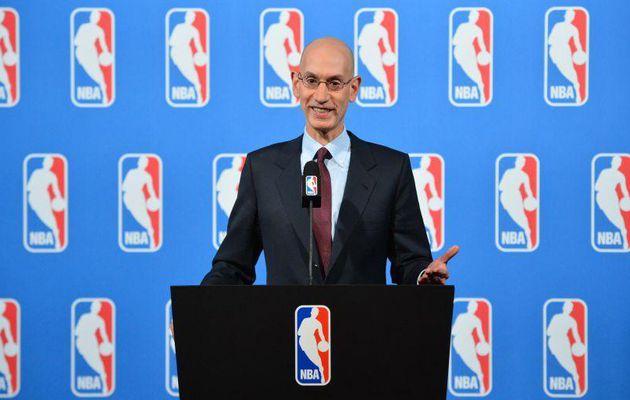 CBA : La NBA et le syndicat des joueurs proches d'un accord
