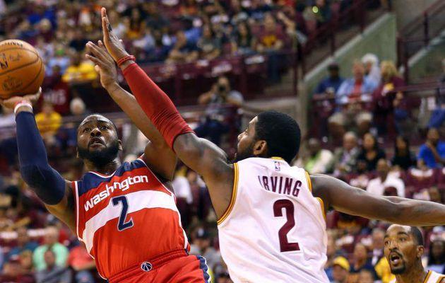 Cleveland renversé par Washington, le Magic et les Pelicans s'inclinent encore, OKC domine Denver