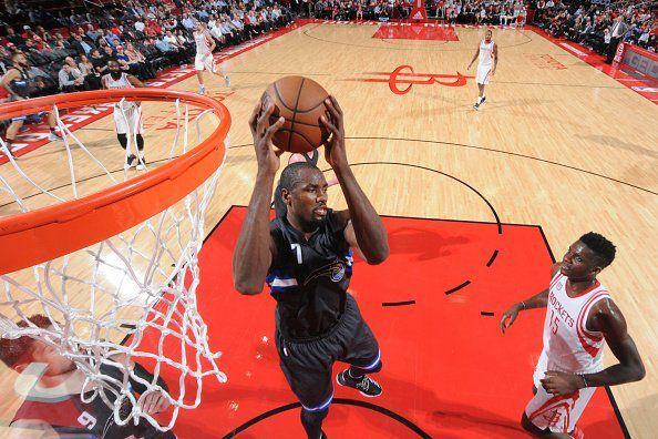 Serge Ibaka intéresse également le Miami Heat, Boston, Toronto, Washington, San Antonio et Portland