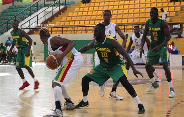 Afrobasket 2017 (Zone 2) : le Sénégal prend sa revanche face à la Guinée